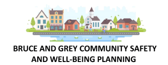 Community Safety and Well-Being Plan Logo