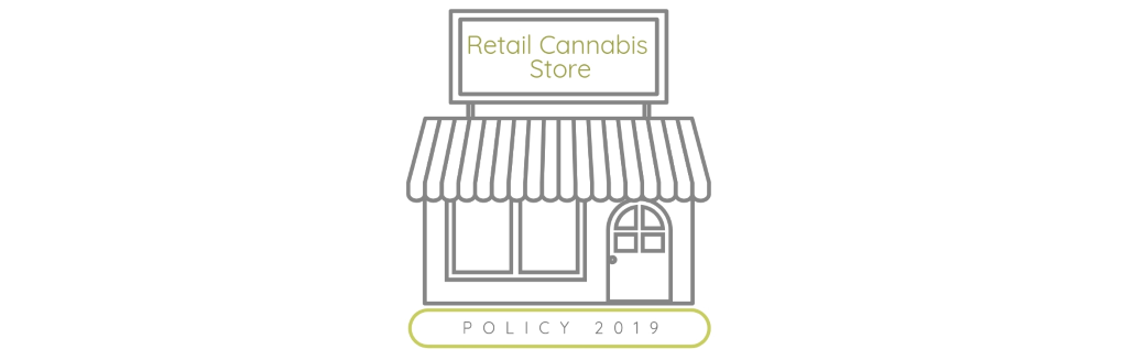 Municipal Cannabis Policy Logo