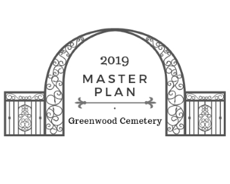 View our Greenwood Cemetery master Plan Review page