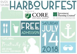 View our Harbourfest page
