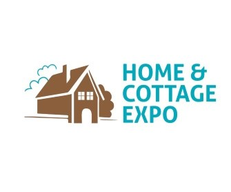 Home and Cottage Expo Logo